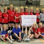 2014.05.04 Aufstieg der Damen IV in die Bezirksliga